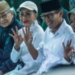 PILKADA JAKARTA : Anies-Sandi Menang di TPS Djarot