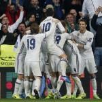 Begini Perjalanan Real Madrid dan Juventus Menuju Final Liga Champions
