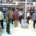 Berlibur di Solo, SBY dan Keluarga Menginap di Vila Tawangmangu