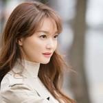 K-POP : Shin Min Ah Pengaruhi Tren Gaya Busana Korea