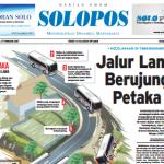 SOLOPOS HARI INI : Kecelakaan di Tawangmangu: Jalur Lama Berujung Petaka