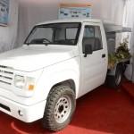 MOBIL MURAH : Kemenperin Siapkan Mobil Pedesaan Untuk Bantu IKM