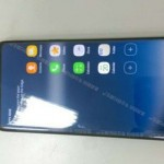 SMARTPHONE TERBARU : Begini Wujud Nyata Samsung Galaxy S8