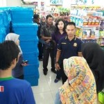 TOKO MODERN SUKOHARJO : Tim Gabungan Pemkab Datangi 2 Toko Alfamidi