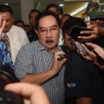 Antasari Azhar Bantu Pengacara Setnov Melawan SBY