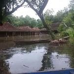 BANJIR BOYOLALI : Pascabanjir, Sejumlah Jalan Poros Desa di Kemusu Rusak