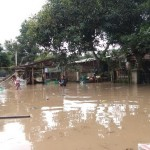 BANJIR SOLO : Waspada, Curah Hujan Tinggi Sampai 7 Hari ke Depan