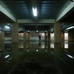 PASAR KLEWER : Genangan Air di Lantai Basement Jadi Sorotan Anggota DPRD