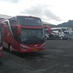 TRANSPORTASI WONOGIRI : Organda Nilai Bus Langgar Trayek Hanya Pikirkan Keuntungan