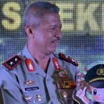 ANGKUTAN JATENG : Kapolda Ajak Pemda Atur Ojek Online
