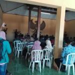 DEMO PONOROGO : Dinilai Kurang Beretika, Perangkat Desa Karanglo Lor Dituntut Mundur
