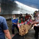 KECELAKAAN AIR SRAGEN : Hilang Sejak Kamis Malam, Warga Gemolong Ditemukan Terapung di WKO