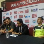 Tersingkir dari Piala Presiden, Bhayangkara FC Fokus ke Liga