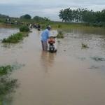 BENCANA BOYOLALI : Dampak Luapan WKO Meluas, 39 Rumah Tergenang