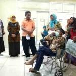 KISAH TRAGIS : Pengobatan Warga Sragen Penderita Kanker Kulit Ditanggung Jamkesmas