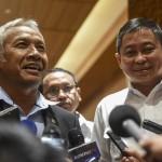 Kursi Panas SKK Migas di Balik Isu Reshuffle Kabinet