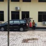 KORUPSI MADIUN : KPK Sita 13 Alat Berat Milik Anak Wali Kota