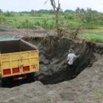 TAMBANG PASIR BANTUL : Kepala Desa Akui Tak Tegas Kepada Masyarakat, Ini Alasannya