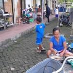 HUNIAN SOLO : Penghuni Pondok Boro Minapadi Bingung Mau Pindah ke Mana