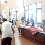 PILKADA 2017 : Sengketa Pilkada Salatiga Diputuskan Rabu, Simpatisan Yaris ke Jakarta...