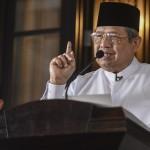 SBY Sebut Demokrat Konsisten Dukung KPK