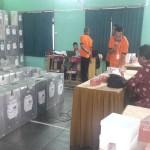 PILKADA SALATIGA : Penghitungan Suara di Kecamatan Selesai, Yaris Unggul Kurang dari 1%
