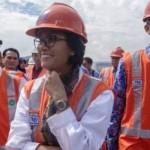 Pemerintah Optimistis Pertumbuhan Ekonomi Indonesia 2017 Capai 5,17%