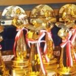 PRESTASI JATENG : Untuk Kali Ke-4, Jateng Raih WTN Wiratamtama