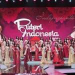PUTERI INDONESIA 2017 : Wakil Jateng Dea Rizkita Lolos, Inilah 11 Besar Finalis PPI