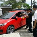 PENCURIAN SRAGEN : Kaca Mobil Juragan Beras Dipecah, Rp160 Juta Raib