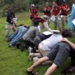 MAHASISWA UII MENINGGAL : Polisi Pastikan Jerat Seluruh Pelaku Kekerasan Fisik dan Verbal