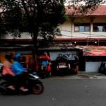 PENATAAN PKL SOLO : Kios PKL di Jl. K.S. Tubun Bakal Diganti Selter