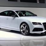 Audi A8 Bakal Diperkenalkan Juli 2017