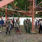 SATWA LIAR BOYOLALI : Dor! Seekor Monyet Pengganggu Warga Karanggede Ditembak Mati