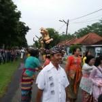 HARI RAYA NYEPI : Umat Hindu Madiun Raya Berharap Negara Lebih Damai dan Tenteram