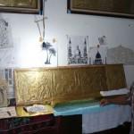 Napi Terorisme di LP Madiun Hasilkan Puluhan Karya Kaligrafi di Penjara
