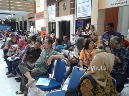 Siapkan Tax Amnesty Jilid II, Jokowi Dekati DPR