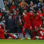 Hasil Lengkap & Klasemen Liga Inggris Pekan Ke-28
