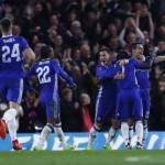 Kalahkan MU, Chelsea Melaju ke Semifinal Piala FA