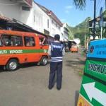 TRANSPORTASI WONOGIRI : Angkot Kini Melewati Belakang Pasar Kota Wonogiri
