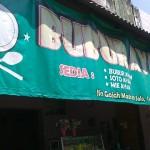 KULINER SOLO : Aneka Kuliner di Sepanjang Jl. Gajah Mada Solo Menggugah Selera