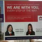 TRENDING SOSMED : Nama Sales Iklan Ini Bikin Keseleo Lidah, Berani Memanggil?