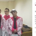 KABAR ARTIS : Semangati Jupe, Project Pop Nyanyikan Lagu Spesial