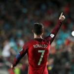 Ronaldo Catatkan 70 Gol Bersama Timnas Portugal