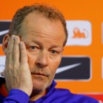 Tuai Hasil Buruk, Belanda Pecat Pelatih
