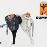 BOX OFFICE HOLLYWOOD : Despicable Me 3 Geser Transformers The Last Knight