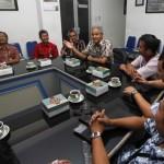 GUBERNUR JATENG : Ganjar Pranowo Blak-Blakan Soal Ratas Kabinet Jokowi-JK