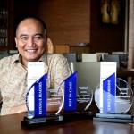 ARCHIPELAGO INTERNATIONAL AWARDING NIGHT : Harper Mangkubumi Borong 3 Penghargaan