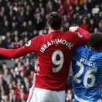 Ibrahimovic Terancam Hukuman FA