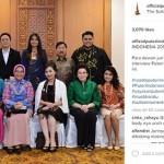 PUTERI INDONESIA 2017 : Senangnya, Ivan Gunawan Didaulat Jadi Juri